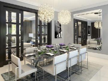 gb homes uk rh gbhomesuk com Modern House Design Ideas Garden Design Ideas